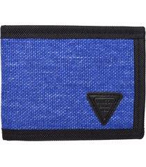billetera azul vinson