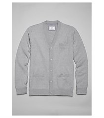 1905 collection cotton blend cardigan men's sweater clearance