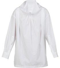 3.1 phillip lim cotton blouse