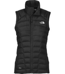 chaleco mujer quince vest the north face