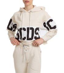 gcds loop hoodie