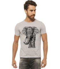 camiseta joss - elefante - masculina