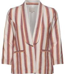 mickie blazer blazers casual blazers multi/mönstrad minus