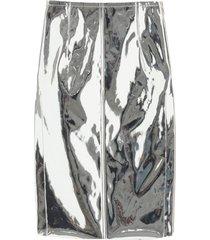 n.21 pvc skirt