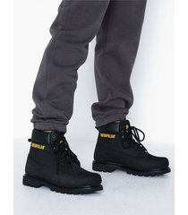 caterpillar colorado flat boots
