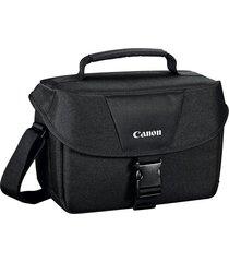 maletin de hombro profesional canon original 100es