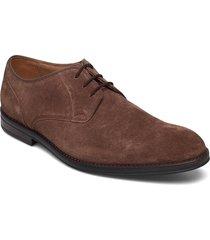 citistridelace desert boots snörskor brun clarks