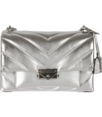 michael kors cece medium chain shoulder bag