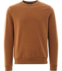 capitol sweatshirt - camel h27383-cab