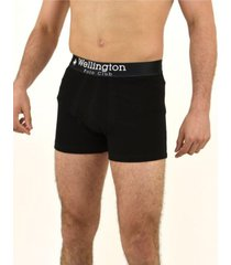 boxer negro wellington polo club kubo