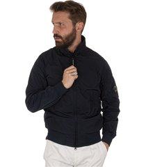 giubbotto short jacket