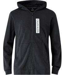 hoodie full zip hooded jacket