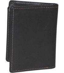 dopp regatta executive duo-fold wallet