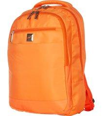 ec907-plus morral summer naranja