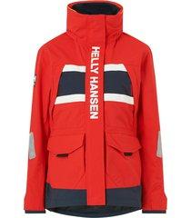 jacka w salt coastal jacket
