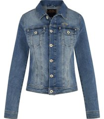 aniek denim jacket
