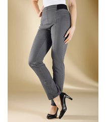 jeans m. collection grey