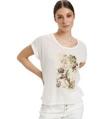 cr debbie t-skjorte t-shirt bci t-skjorter