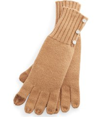 lauren ralph lauren gloves