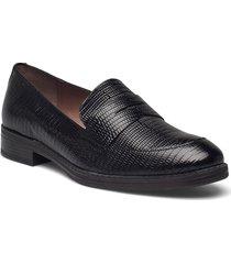 a-7251 loafers låga skor svart wonders