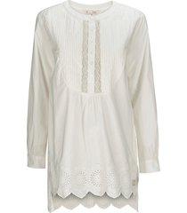 tunika revival l/s blouse