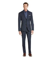 travel tech slim fit men's suit separate jacket - big & tall by jos. a. bank