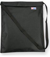 saco bolsa mochila roupa molhada maori extreme impermeável preto