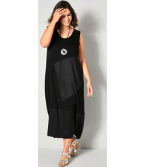 jurk sara lindholm zwart