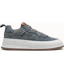 buttero sneakers circolor colore azzurro