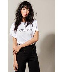 t-shirt girls rule