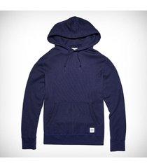 essentials pullover herenhoodie