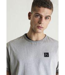 chasin' t-shirt 5211400094 e80 arnold - antraciet