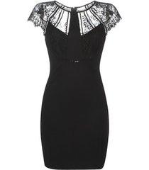 korte jurk guess loredana