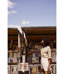 camicetta jay in cotone bio - collezione donna  -
