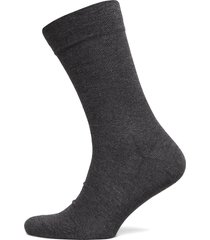 egtved socks bamboo no elastic underwear socks regular socks grå egtved
