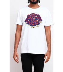 camiseta champignons