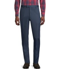 g/fore men's standard-fit trousers - stone - size 38 32