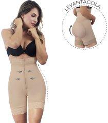 panty moldeador uso diario ,levanta cola extra alto control abdomen
