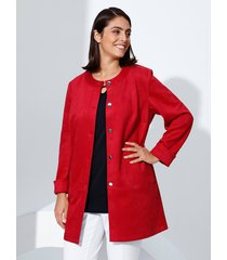 jas m. collection rood