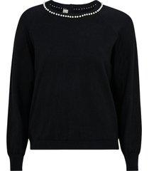 topp eleonora pearl jumper