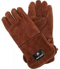 snow peak fire side gloves | ug-023br