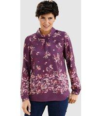 blouse paola berry::oudroze