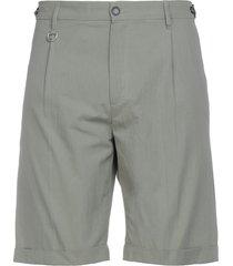 paolo pecora shorts & bermuda shorts