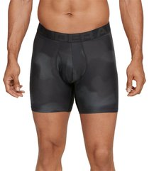 under armour tech 6in 2pack novelty boxer 1327416-001