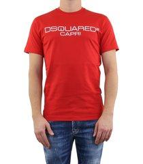 cool fit capri rood