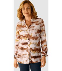 blouse paola bruin::offwhite