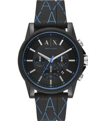reloj armani exchange - ax1342 - hombre