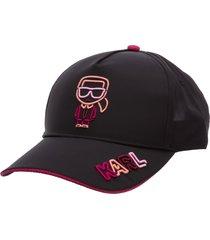 cappello berretto regolabile donna ikonik