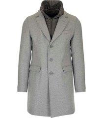 herno wollen coat