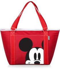 oniva by picnic time disney's mickey mouse topanga cooler tote